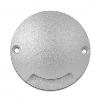 Spot LED Balise Rond 1 diffuseur 1W 4000°K