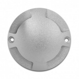 Spot LED Balise Rond 4 diffuseurs 1W 4000°K