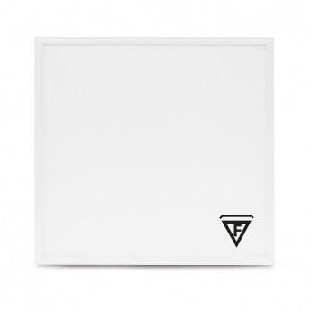 Plafonnier LED Blanc Recouvrable 595x595 36W 3000°K