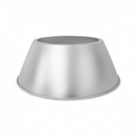 Réflecteur Lampe Mine UFO 60° Aluminium (150W-200W-250W)