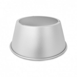 Réflecteur Lampe Mine UFO 60° Aluminium (50W)