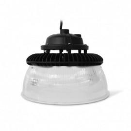 Réflecteur Lampe Mine UFO 60° Transparent (150W-200W-250W)