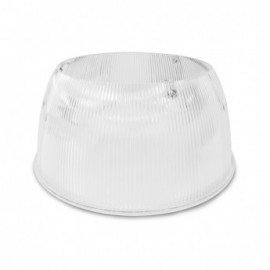 Réflecteur Lampe Mine UFO 60° Transparent (50W)