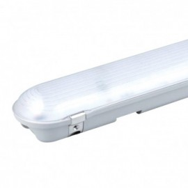 Boitier Etanche LED Intégrées 3000°K 24W 632 x 107
