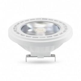 Ampoule LED QR G53 AR111 15W Dimmable 4000°K