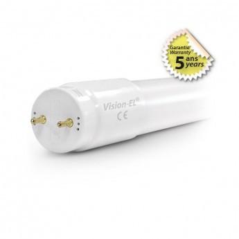 Tube LED T8 18W 4000°K 1200 mm