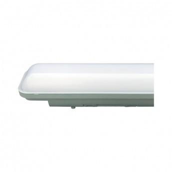 Boitier Etanche LED Intégrées Traversant 48W 4000°K IP65 1500mm