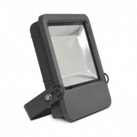Projecteur Exterieur LED Gris 200W 3000°K