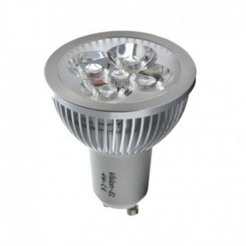 Ampoule LED GU10 Spot 4W Dimmable 3000°K