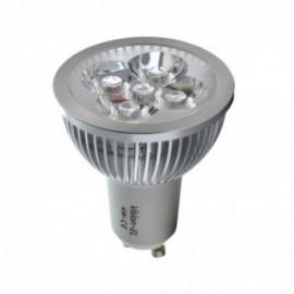 Ampoule LED GU10 Spot 4W Dimmable 2700°K