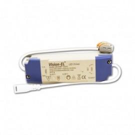 Alimentation pour LED 38 W 24V DC Lumineux