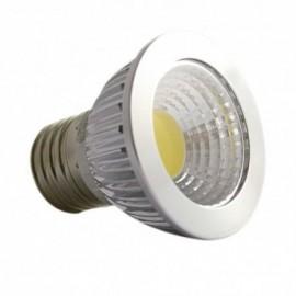 Ampoule LED COB E27 Spot 4W 6000°K