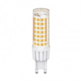 Ampoule LED G9 5W dimmable 3000°K 230V Boite