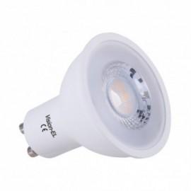 Ampoule LED GU10 Spot 7W 3000°K