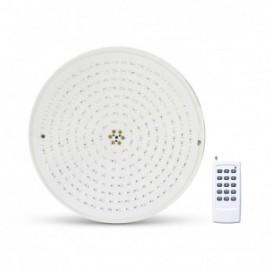 Projecteur LED Piscine PAR56 12VAC 18W RGB +