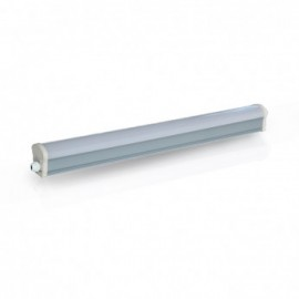 Boitier Etanche LED Intégré 4000°K 40w 1240x73x78 mm