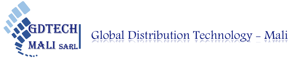 Global Distribution Technology Mali